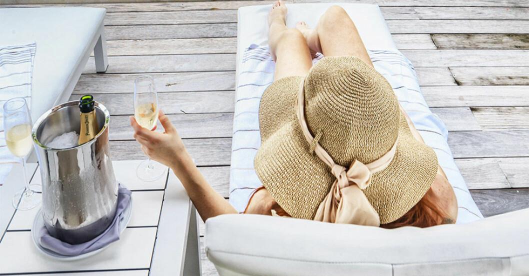 Detta ska du tänka på om du drabbas av förstoppning under semestern.