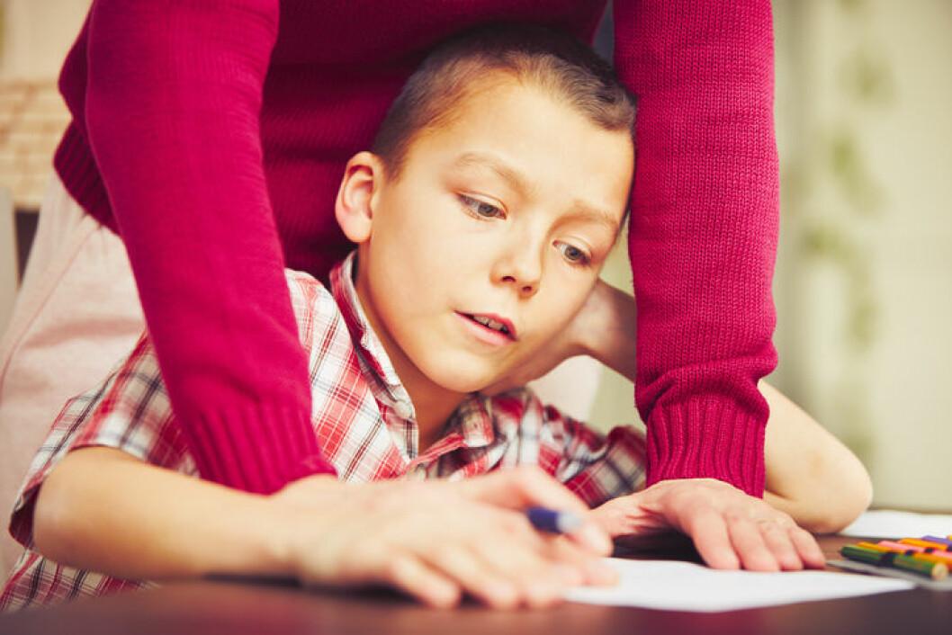 Så hjälper du barn med ADHD.
