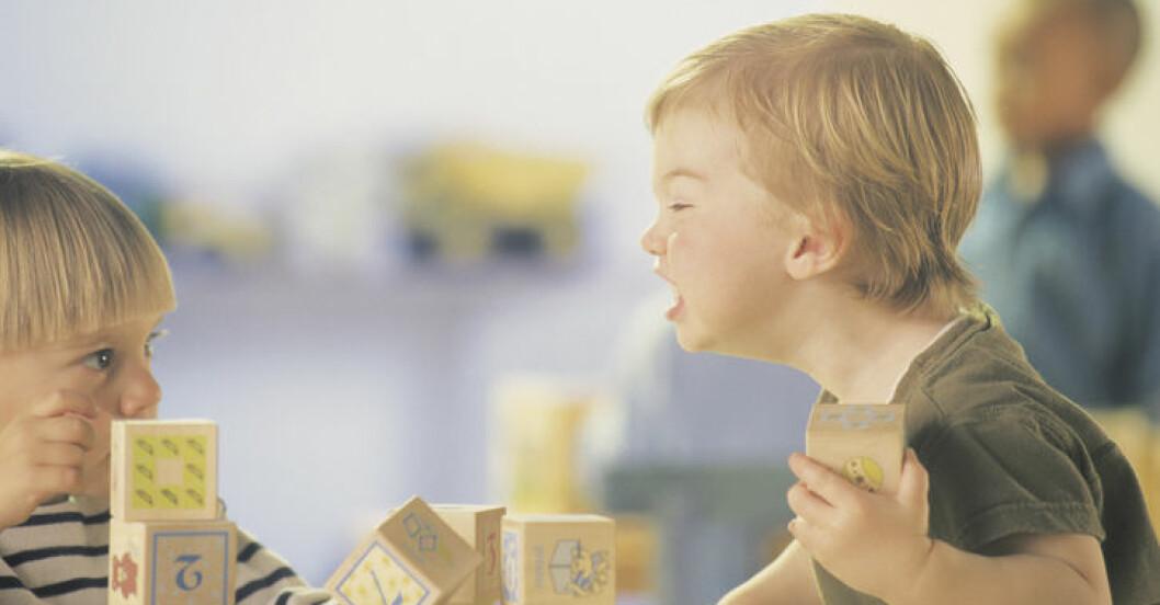 ADHD kan mätas i hjärnan.