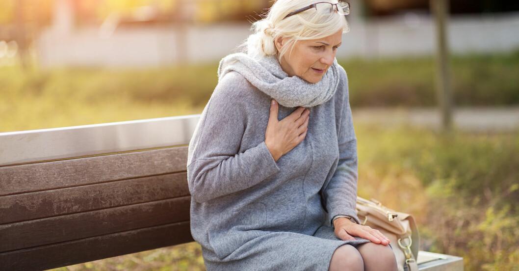 Myter om kvinnans åldrande – bland annat att kroppen förfaller