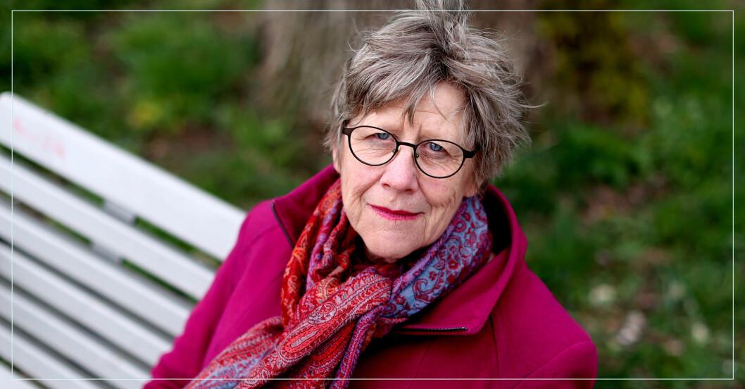Agnes Wold om vaccin och livet före och efter viruset.