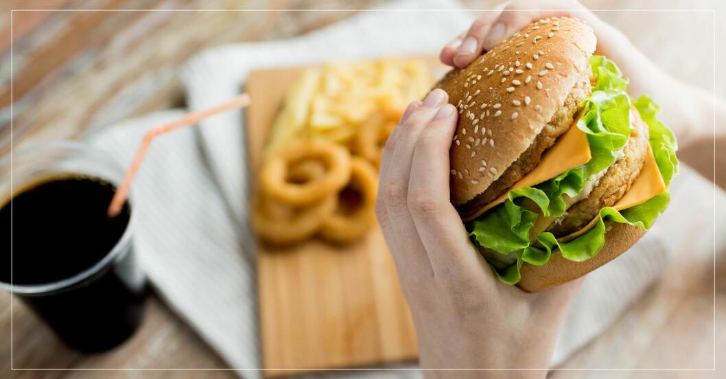 anledningar till övervikt