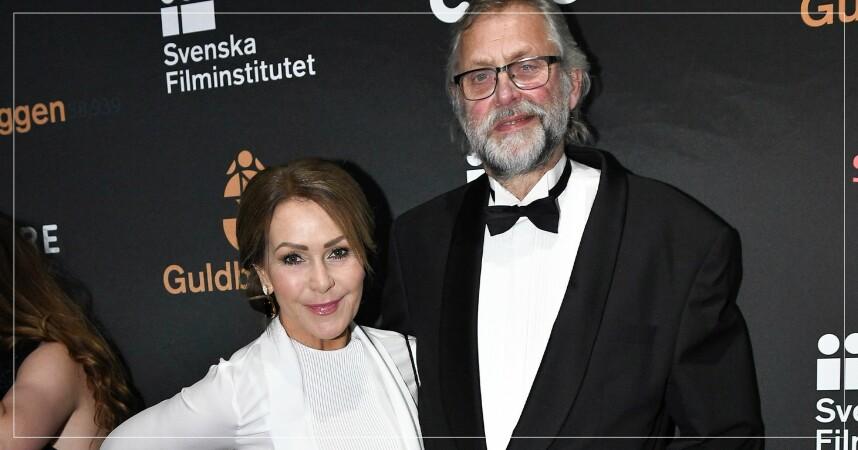 Anna Lindemarker och Lars Weiss
