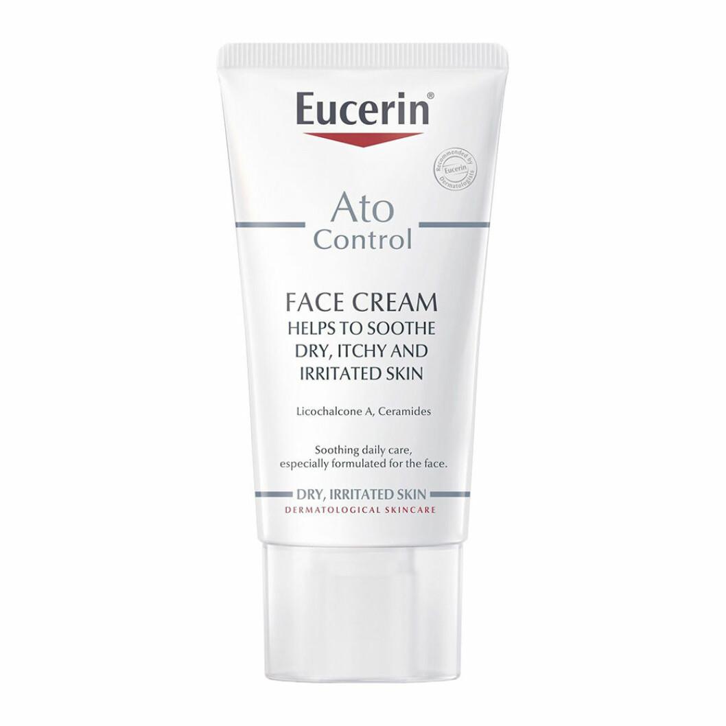 Ansiktscreme från Eucerin Ato Control