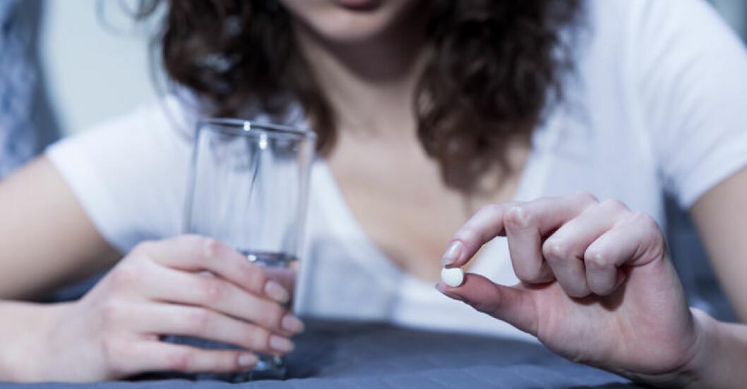 Visste du detta om antidepressiva mediciner?