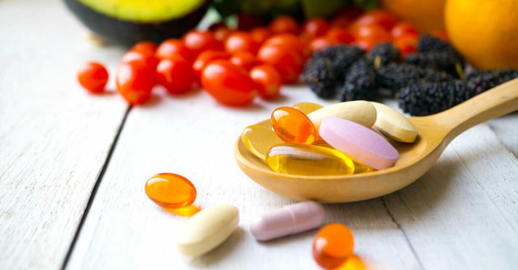Antioxidanter som tillskott kan göra mer skada än nytta.