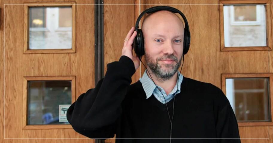 Jonas Brännström