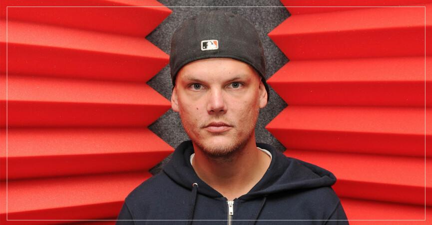 Tim Bergling.