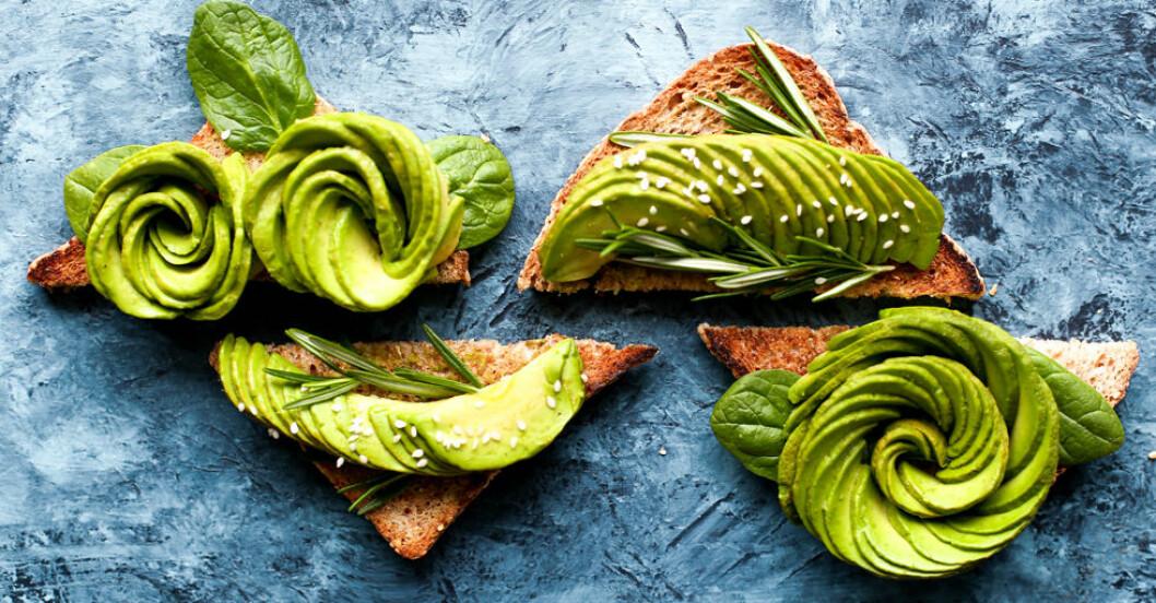 Kan man äta avokado och får betalt för det? Nu har du chansen!