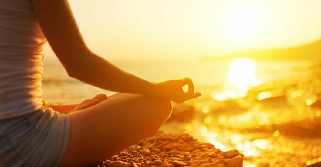 Våra bästa avslappningsövningar mot stress.