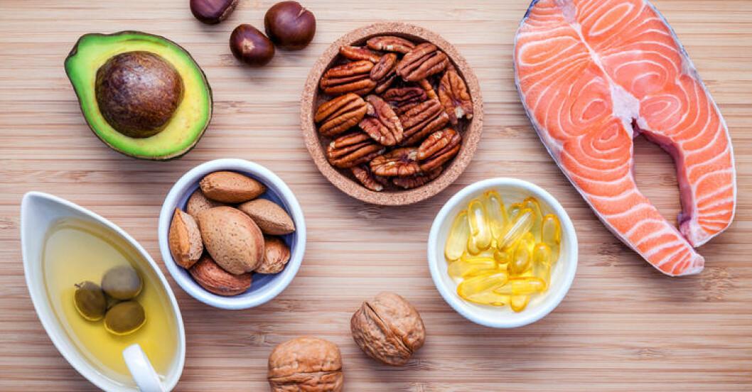Här finns vitamin B i alla former.