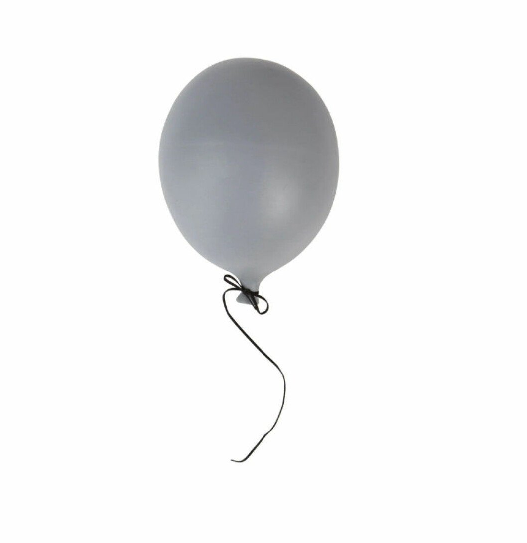 Ballongdekoration