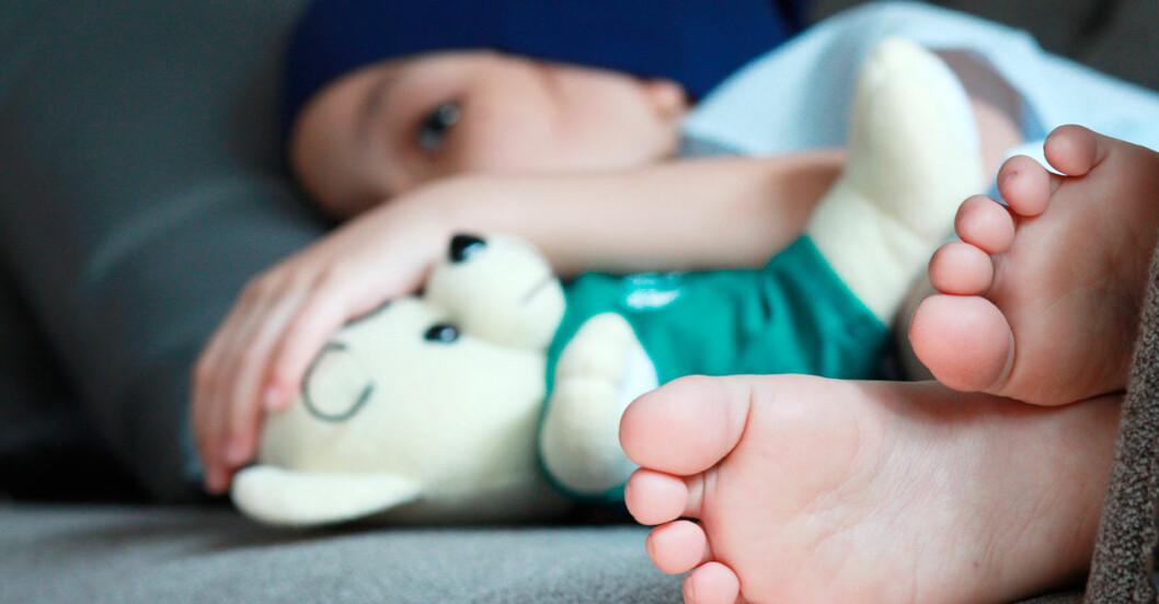 Varför får barn cancer? Så säger forskningen