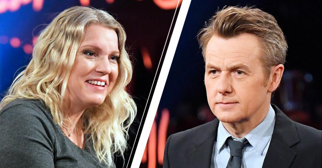Carina Bergfeldt Tar Over Skavlan 2021 Mabra