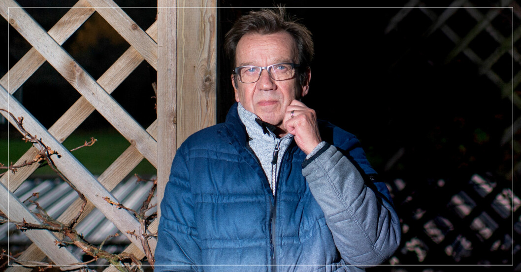 Björn Skifs om sitt liv