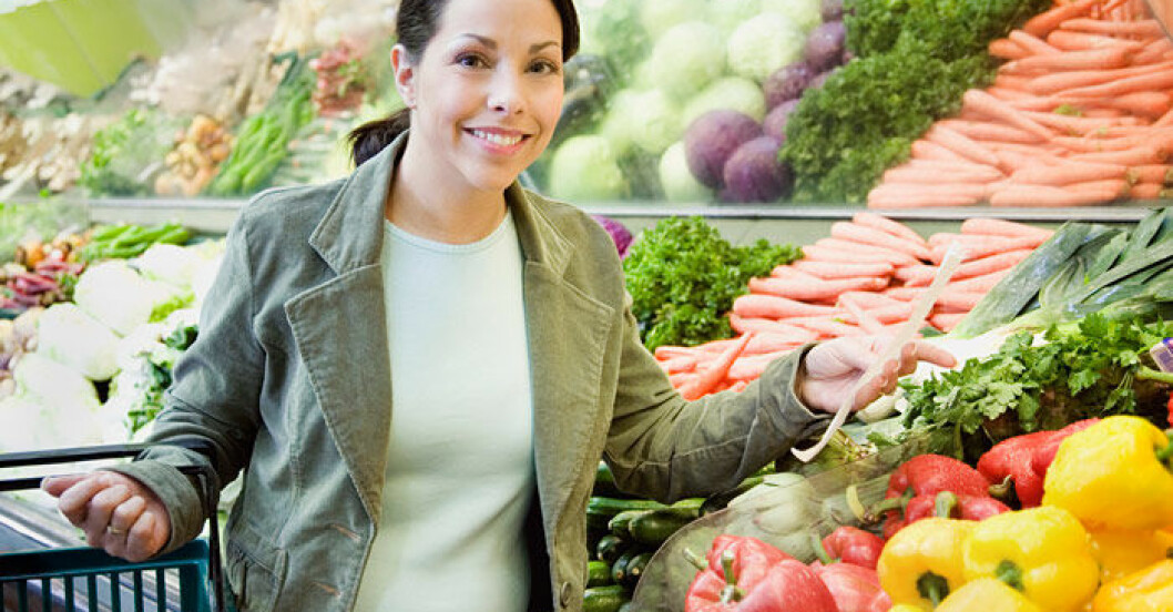 2015 års trendigaste grönsak