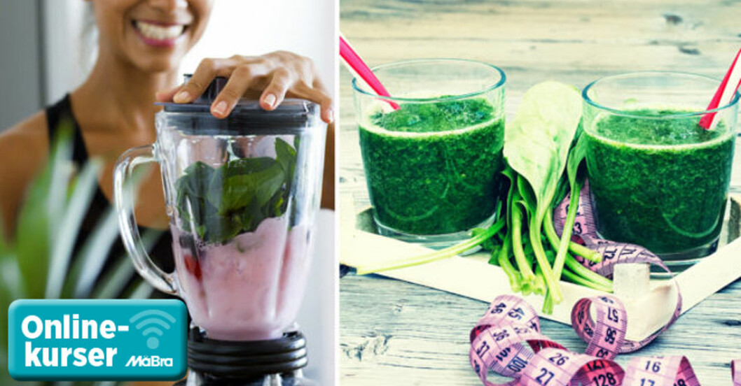 Gå ner i vikt med vår onlinekurs Bränn fett! Nå viktmålen snabbt och enkelt.
