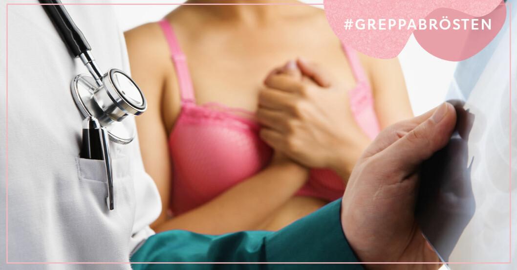 frågor om bröstcancer