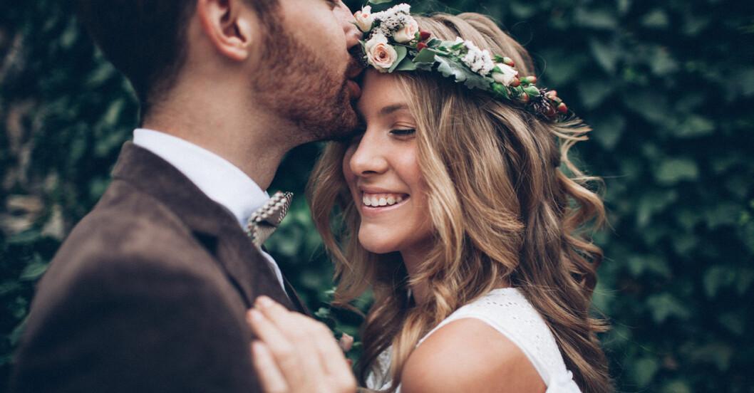 Det här borde du fråga din partner innan ni gifter er