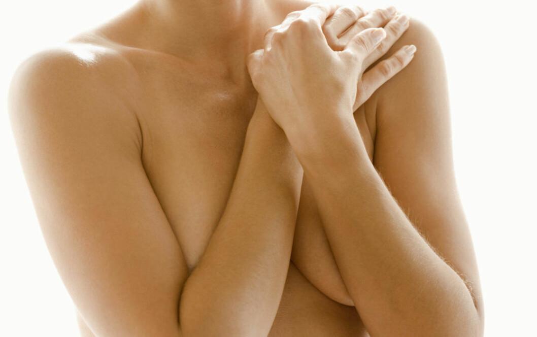 Du kan själv minska risken att drabbas av bröstcancer.