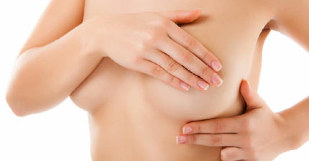 Kan för lite kolhydrater i kosten kopplas till bröstcancer?