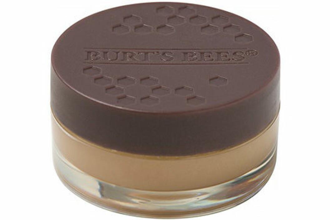 En bild på produkten Burt's Bees – Overnight Intensive Lip Treatment.
