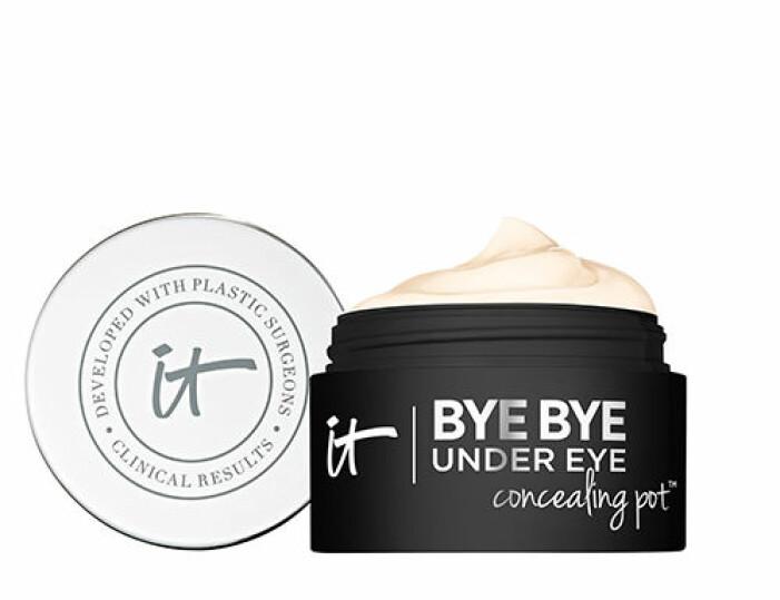 it cosmetics bye bye comncealer