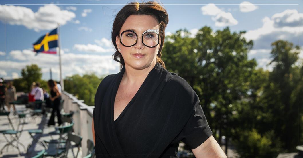 Camila Läckberg