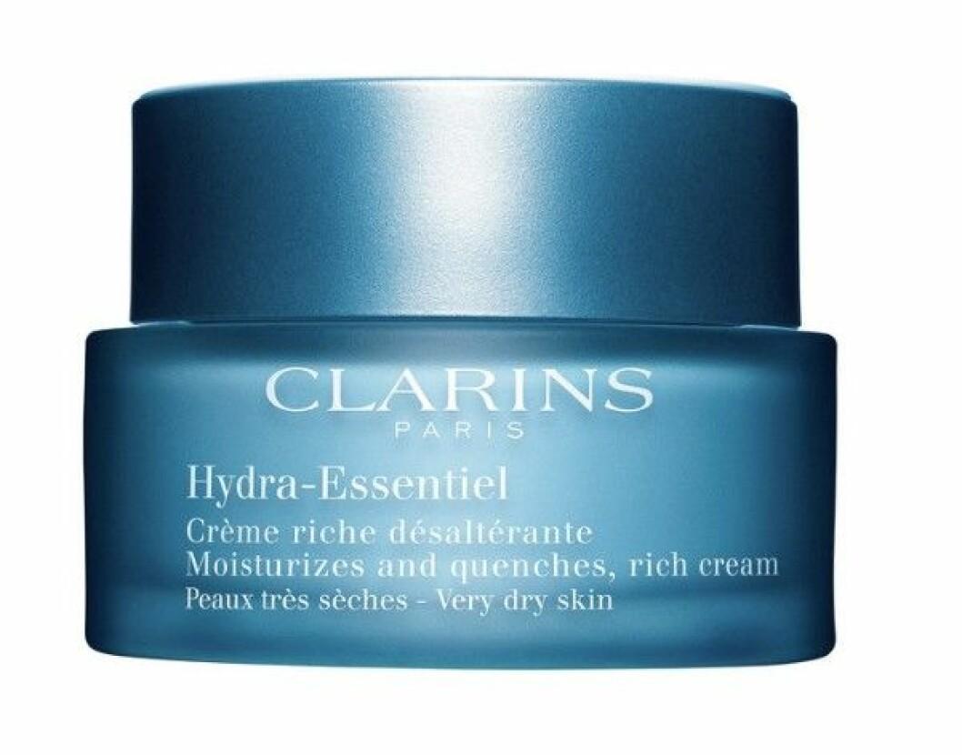 Clarins Hydra-Essentiel Very dry skin