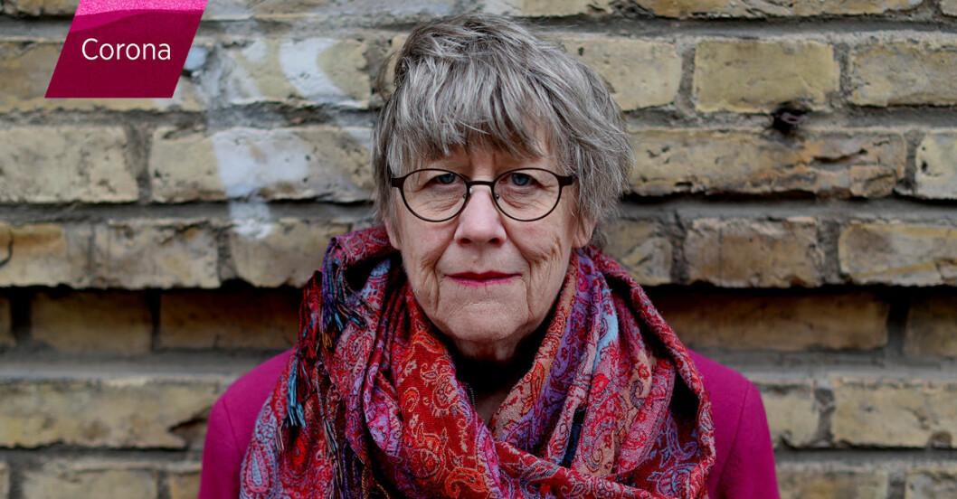 Agnes Wold: Så skyddar du dig mot corona