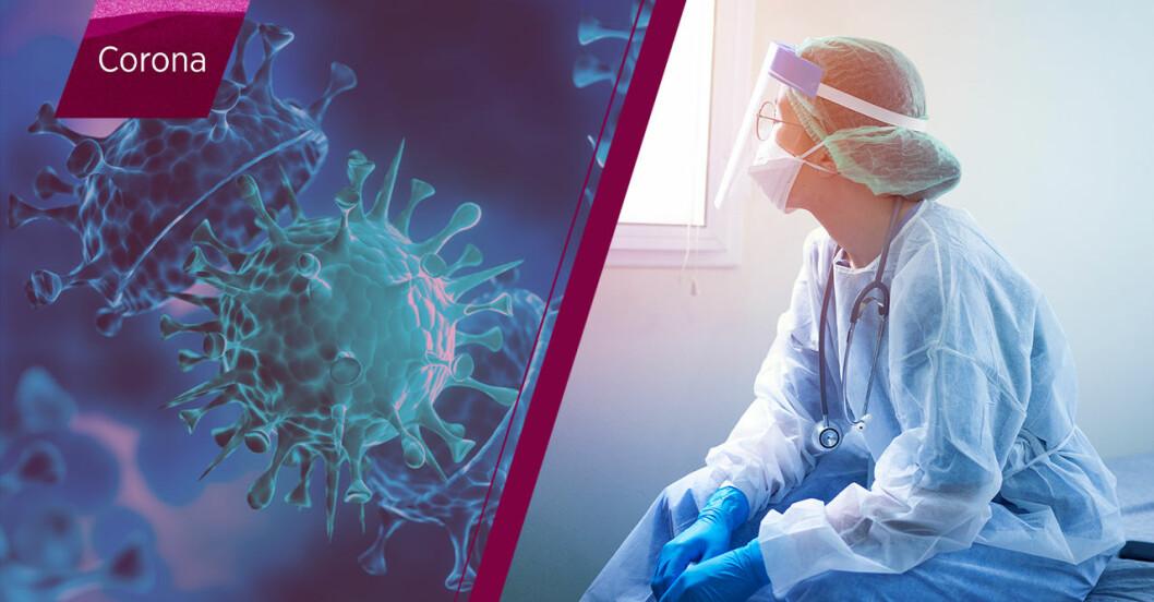 fler dör av brittiska mutationen av coronaviruset