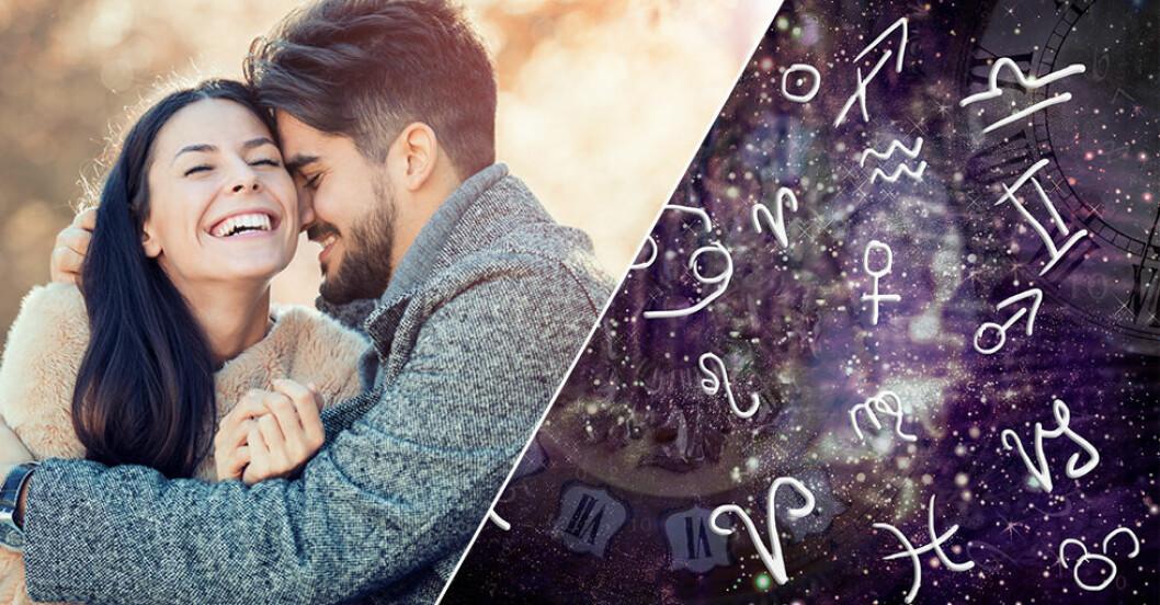 Vanliga misstag du gör när du flirtar – enligt ditt stjärntecken