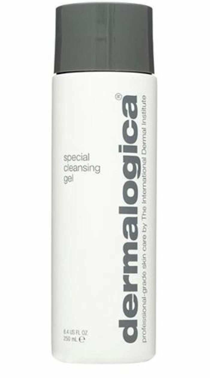 dermalogica special cleansing