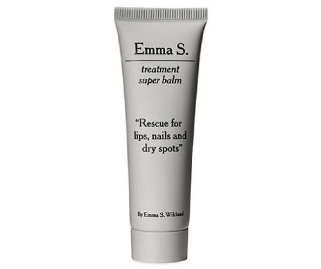 En bild på produkten Emma S. – Treatment Super Balm.