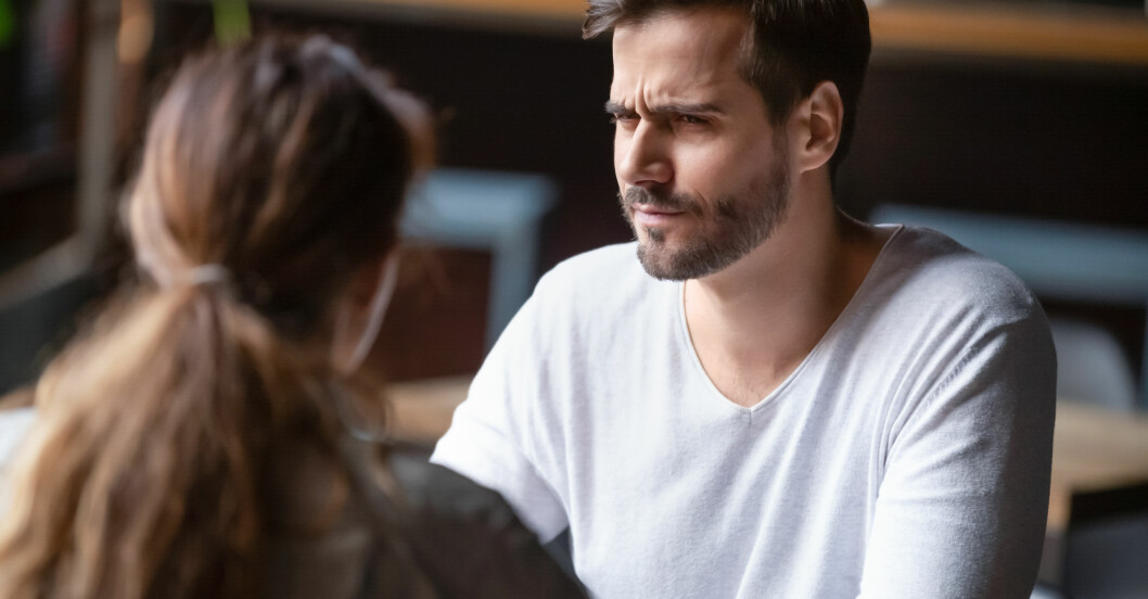 En myt är att narcissister inte kan visa empati eller vara snälla – det kan de om de vinner något på det