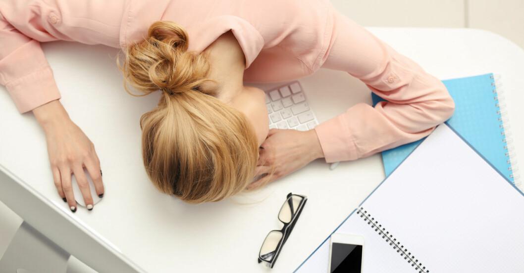 Forskare föreslår förskjutna arbetstider för att slippa sömnbrist