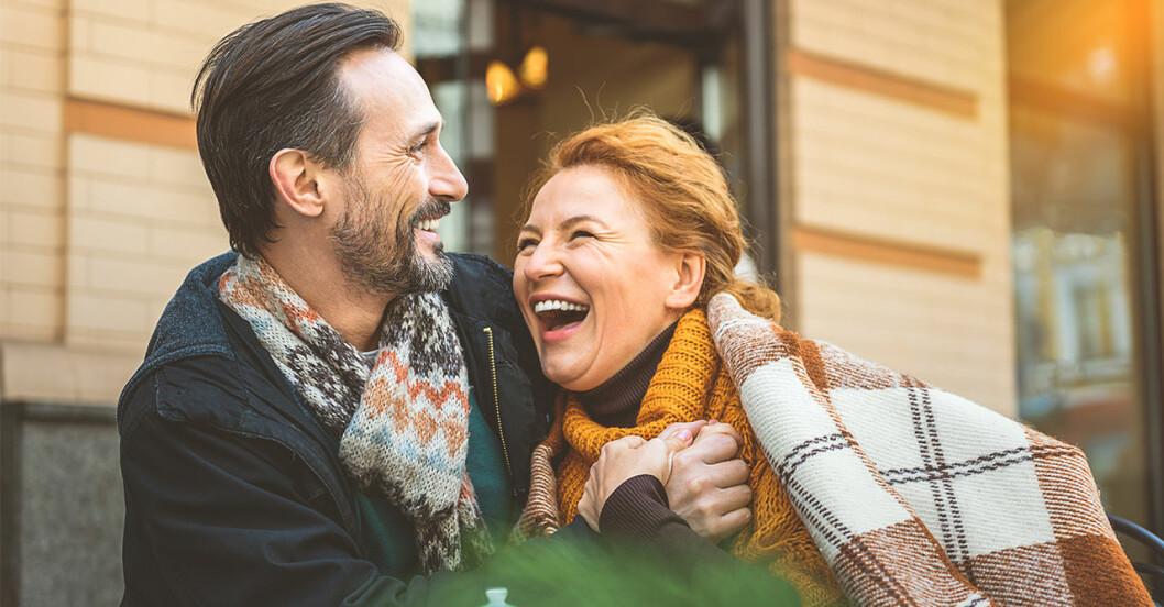 Tips på samtalsämnen på första dejten