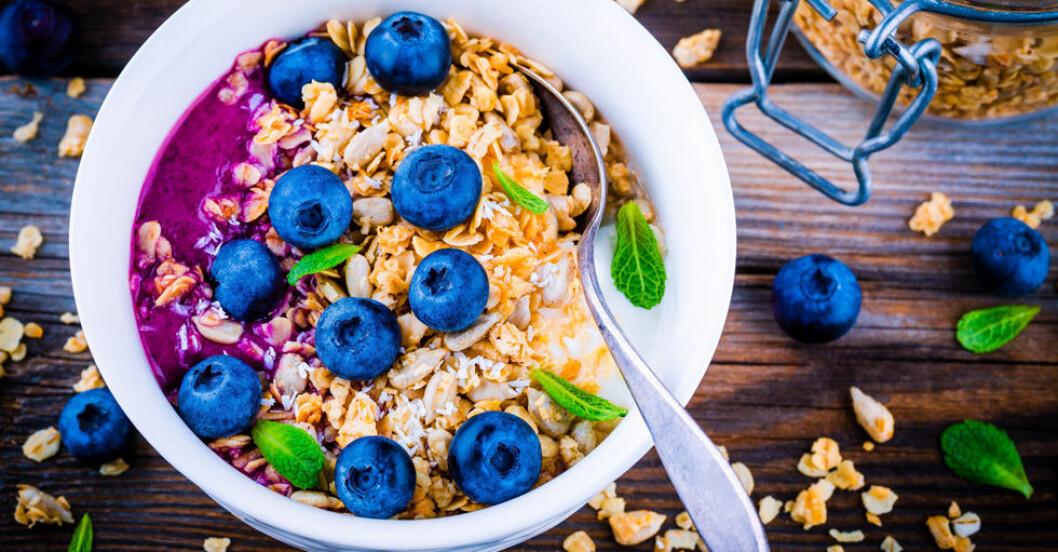 5 myter om din frukost – har du gått på dem?