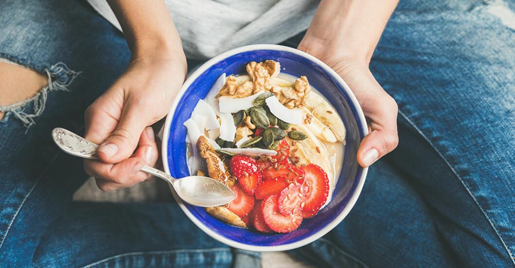 Därför går du upp i vikt genom att skippa frukosten