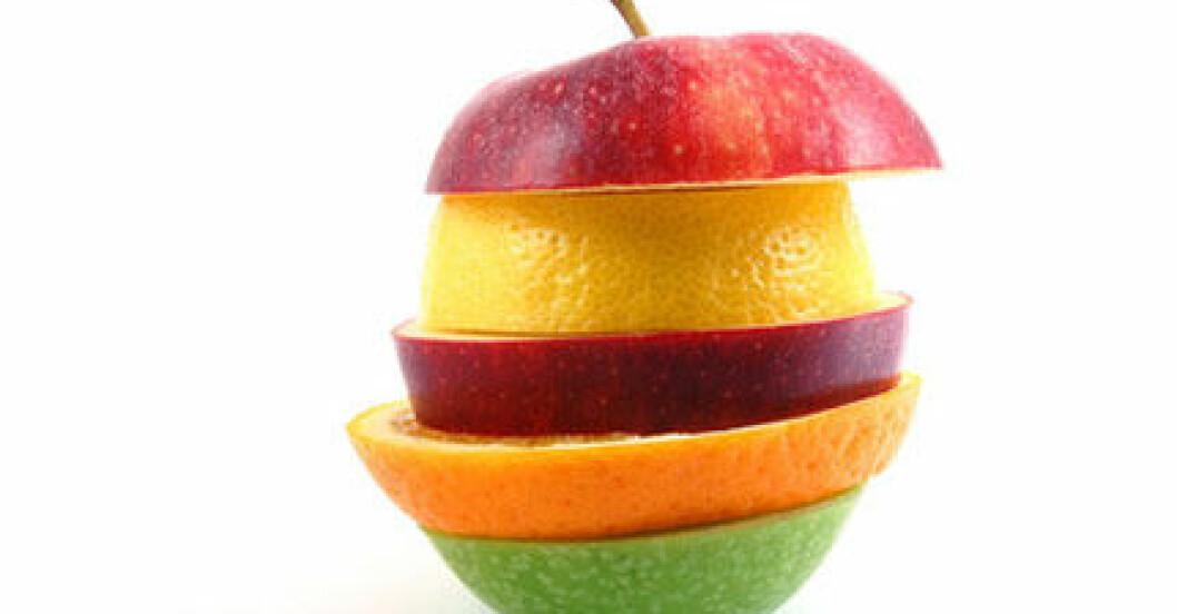 Hur bra är frukterna?