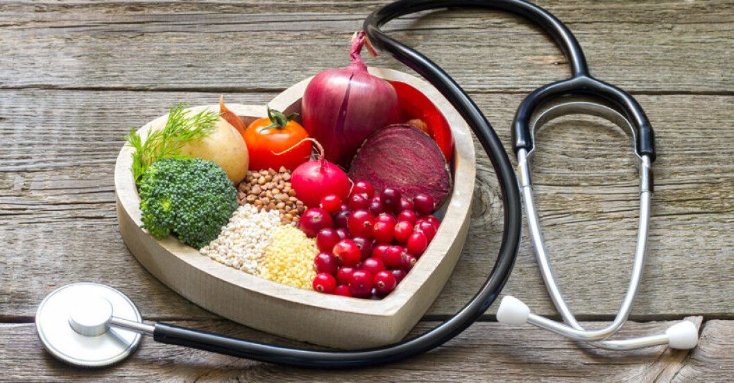 Framtidens diet anpassad efter dina gener.