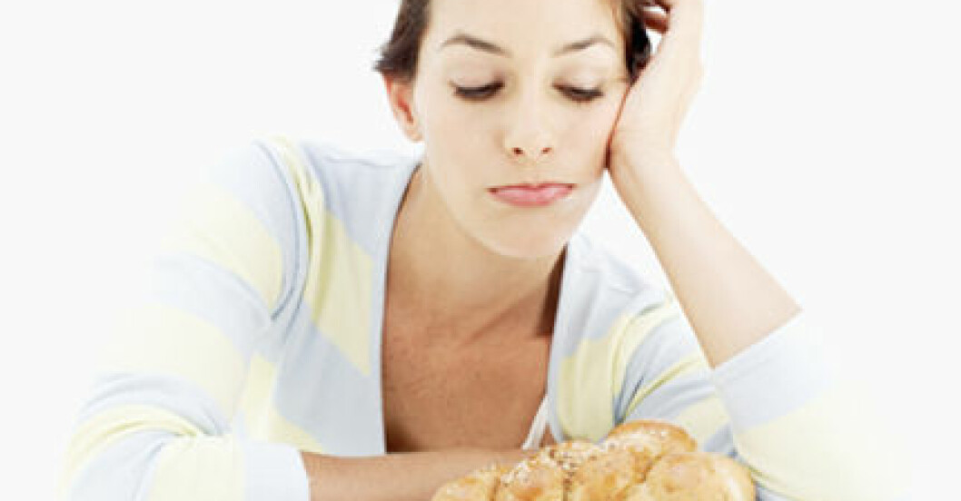 Dessa kan vara tecken på att du är glutenintolerant.