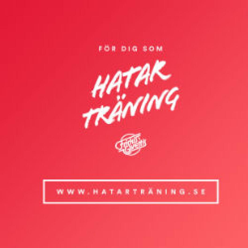 hata träning