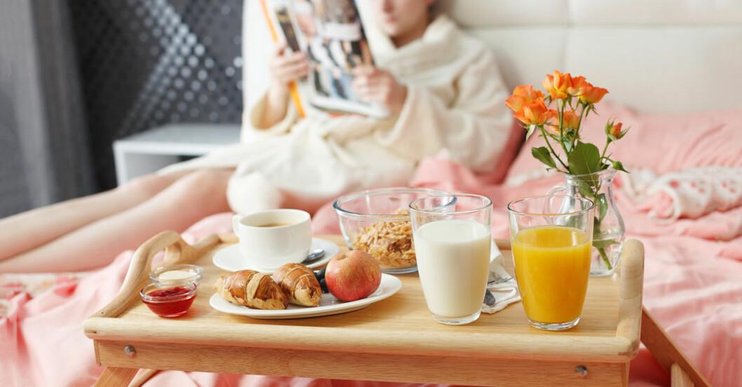 Ätskillander på helgen kan påverka vikten.
