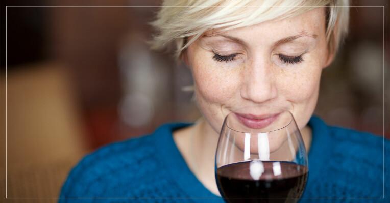 Effekter på huden när man slutar dricka alkhol