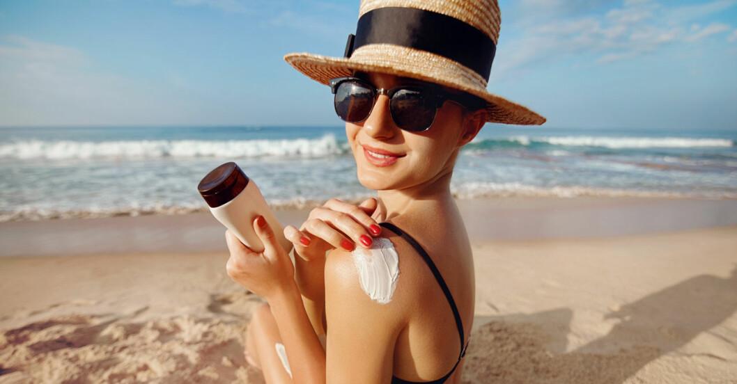 Vanliga frågor och svar om hudcancer.
