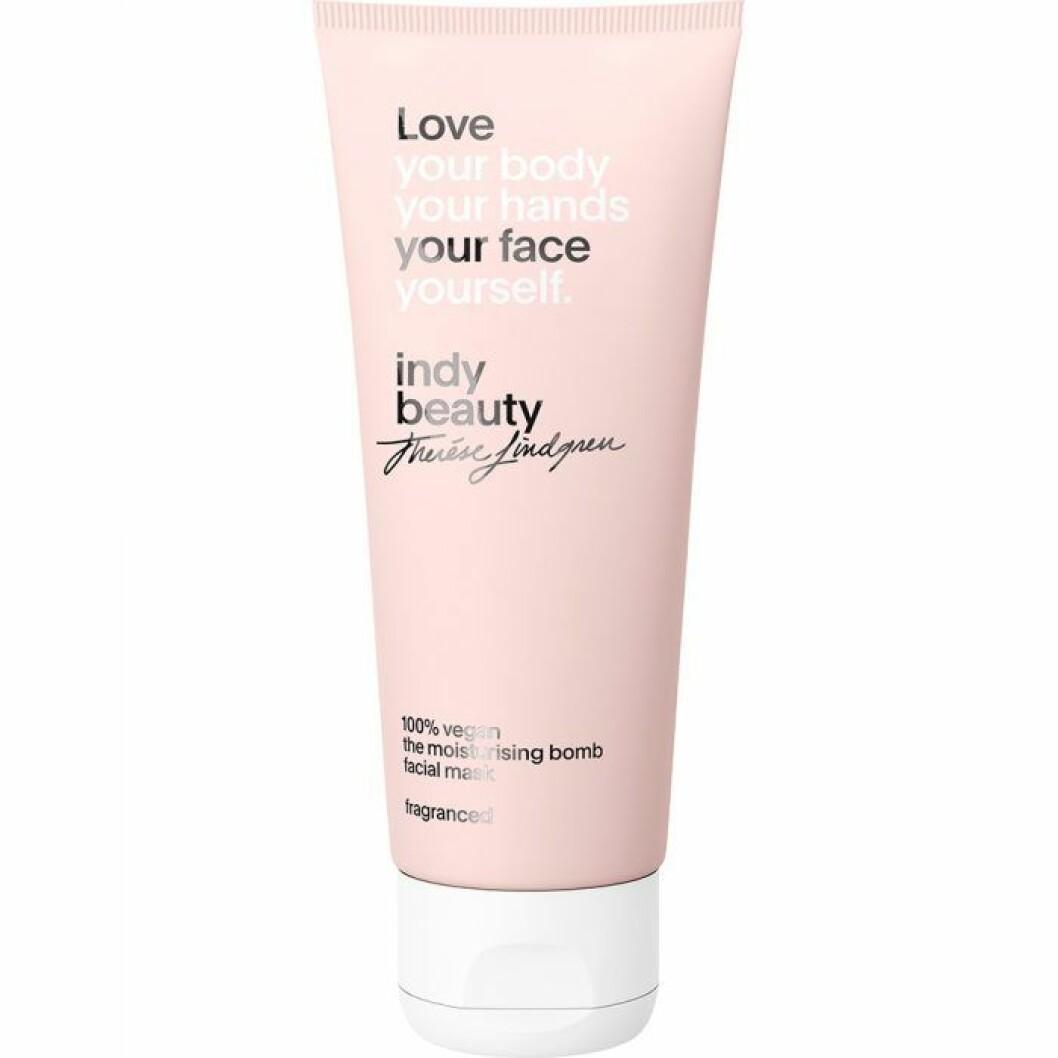 Indy beauty ansiktsmask