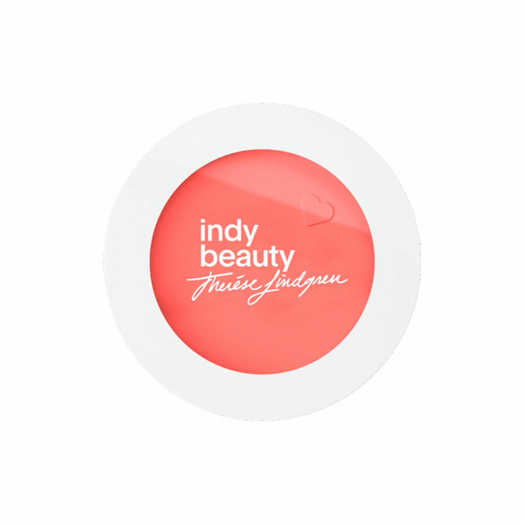 Indy Beauty rouge
