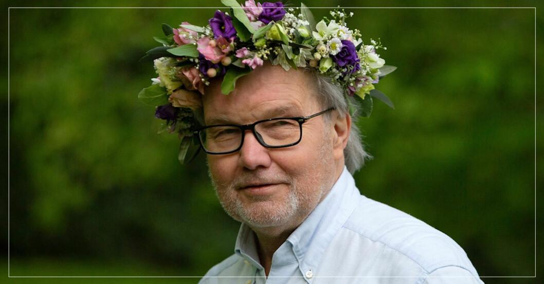 Ingmar Skoog, professor och sommarpratare 2021