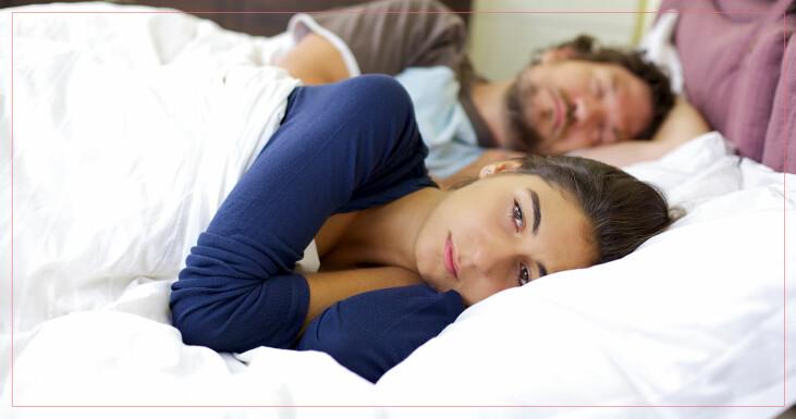 testa om er relation har tappat kärleksgnistan